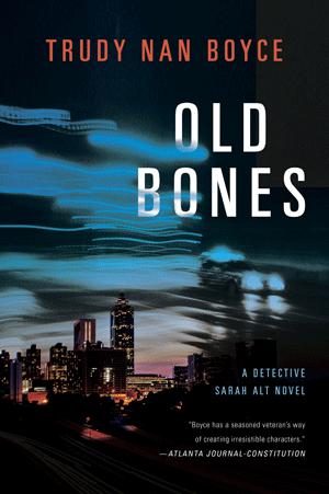 Old Bones - Trudy Nan Boyce